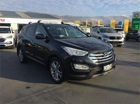 2014 Santa Fe DM 2.2D ELITE Limited Diesel