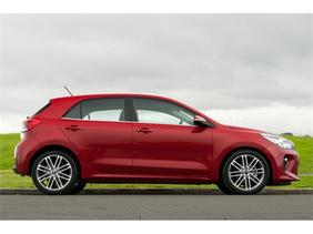2017 Rio Ltd 1.4P/6At Petrol