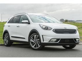 2018 Niro Ltd 1.6Ph/6Am Petrol