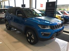 Jeep Compass Trailhawk 2.4L 9A