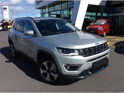 Jeep Compass Limited 2.4L