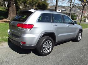 Jeep Grand Cherokee LTD