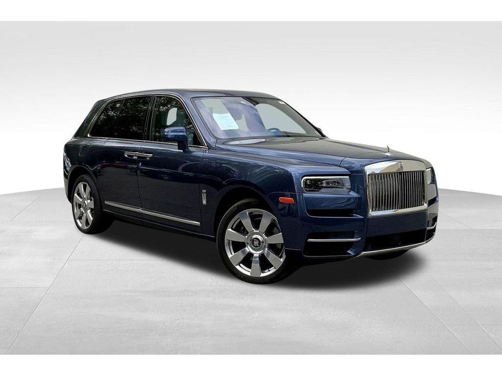 Rolls Royce Gold Coast Showroom